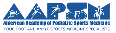 merican Academy of Podiatric Sports Medicine