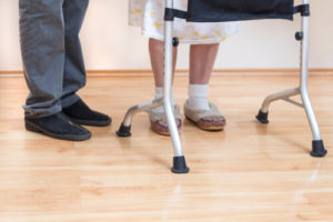 Geriatric Foot Care | Katy Texas