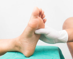 Diabetic Foot Treatment | Foot Doctor Katy Texas