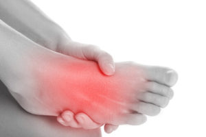 Neuromas Treatment Katy Texas | Foot Doctor