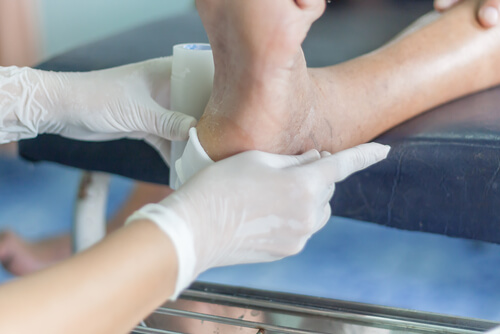 Diabetic Foot Care | Katy Texas Advanced Ankle and Foot